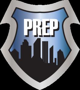 Prep Logo (Silver)