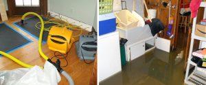 Flood Cleanup Cleveland Ohio
