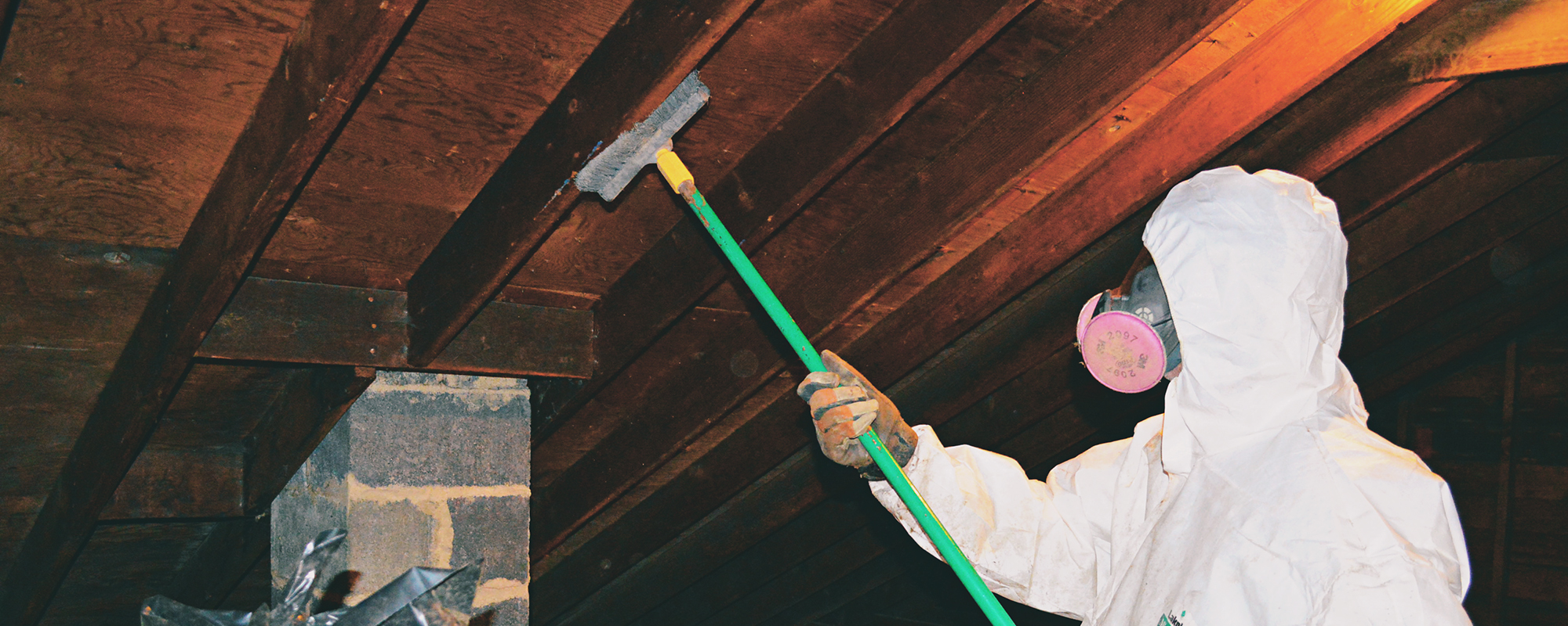attic water damage prevention